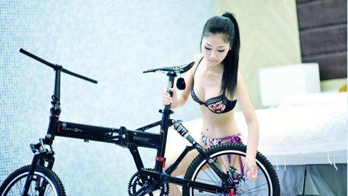 女性车友经常骑自行车的好处和坏处(图文)
