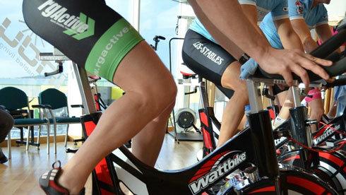 骑自行车健身五法 可减肥锻炼心血管系统