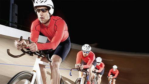自行车运动对身体的好处
