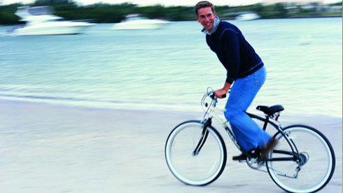 冬季户外骑行锻炼需注意防寒(图文)