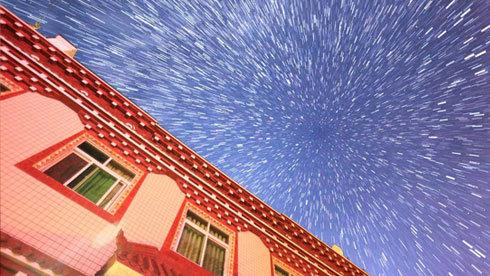 一个摄影师的川藏——你可能错过的星空和风景
