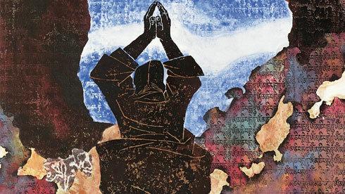 西藏十大神秘现象