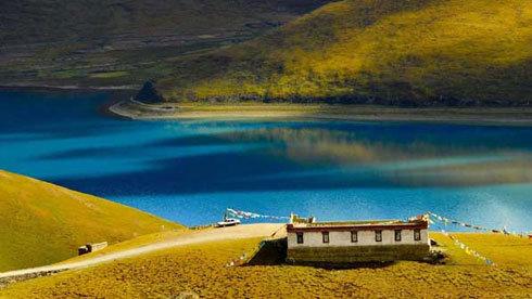墨脱梦:高原莲花开在雅鲁藏布江之畔