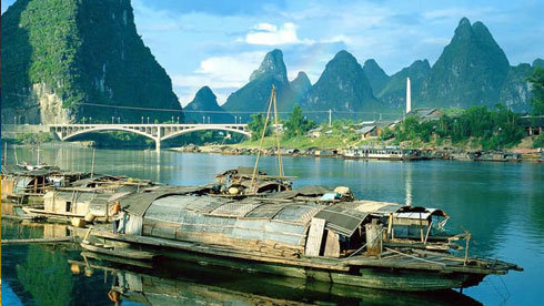 中国最美的10个县城 你的家乡上榜了吗?