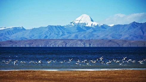 西藏阿里 神秘奢华的古格王朝