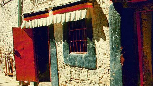 揭秘西藏恐怖神秘的起尸秘俗