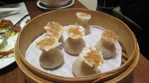 跟着老外吃上海最顶级的餐厅