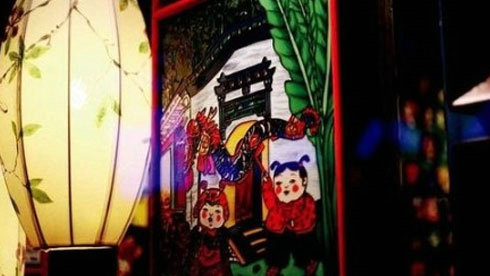 让艺术赞美生活——大上海的文艺范儿