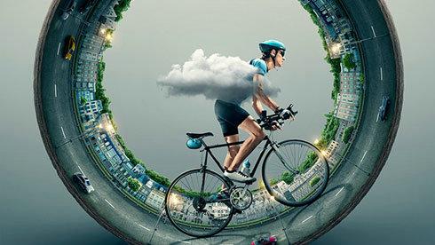 自行车拯救世界的十种方式