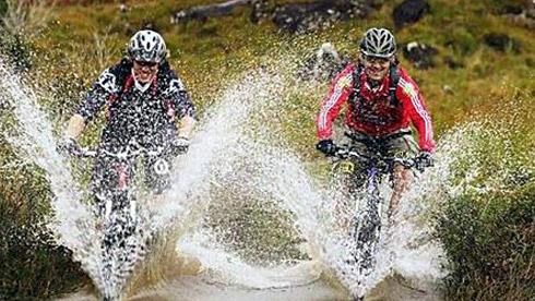 骑行过度的坏处!过度骑自行车的坏处!