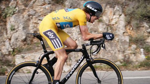 如何正确的调整自行车鞍座的高度?