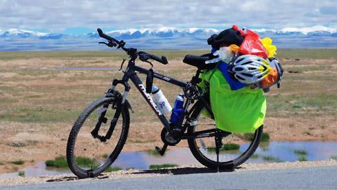 骑行西藏产生高原反应的自我判断和应对
