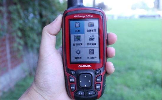 超强三星系统!Garmin北斗GPS 629s图赏