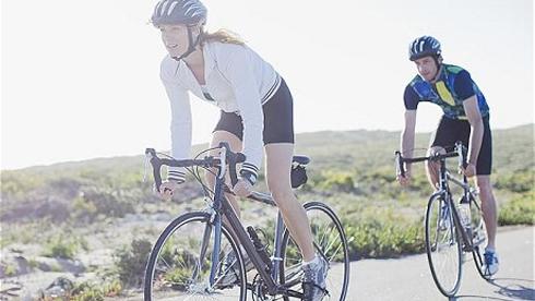 研究称能否骑自行车可简单诊断帕金森症类型