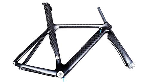 认识碳纤维材料 加速骑行生活(图文)