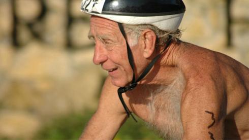 自行车是对抗衰老的武器
