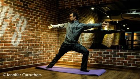 把瑜伽列入锻炼计划 让骑行更加游刃有余
