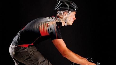 长期骑行如何预防并缓解你的颈椎疼痛