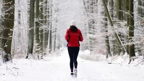 长跑,以痛苦的方式感知幸福