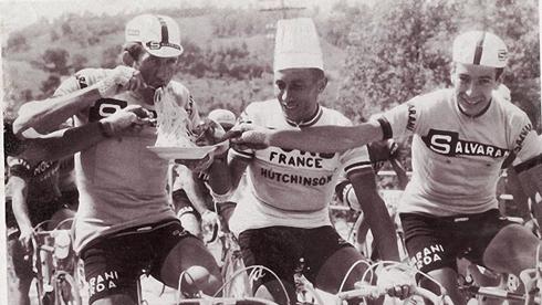 自行车专业车手如何调整饮食习惯?