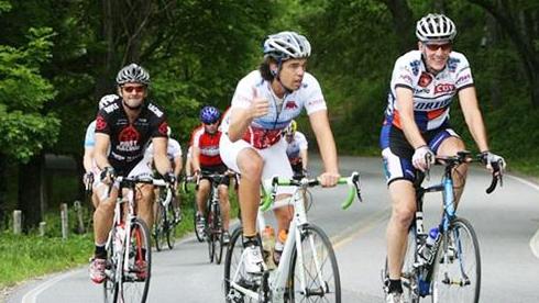 自行车运动如何才能更快恢复体力
