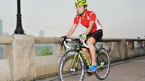 自行车运动与饮食营养