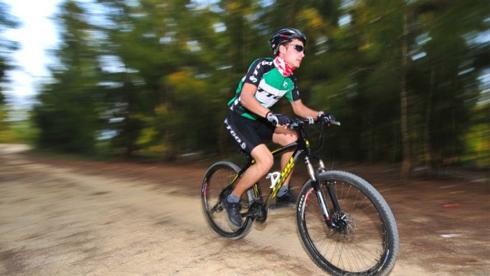 怎样骑行才能达到最佳减肥效果
