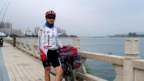 一路向北—骑游顺德至郴州