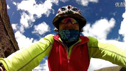 《骄傲之路》— 北京骑行尼泊尔纪录片 正片