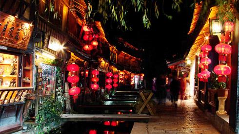 趁着过年去旅行 2015国内春节旅游好去处