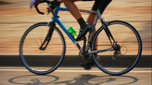 走路,跑步,自行车哪个消耗热量多? 骑自行车的好处!