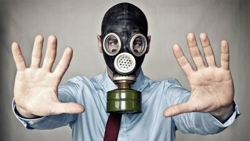 抗击雾霾 向车友提供的N个建议