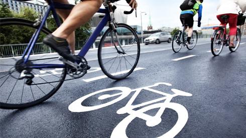鼓励员工骑自行车上下班 看哪国政策最给力