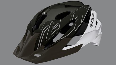 德国CRATONI山地车骑行头盔