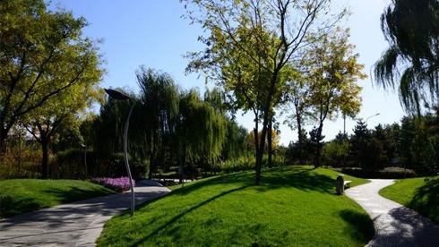 北京非主流自行车骑行绿道top7 北京休闲骑行线路