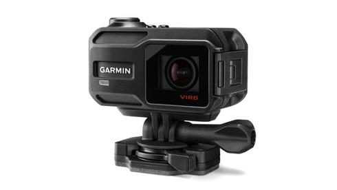 GoPro替代品:Garmin发布三防运动相机