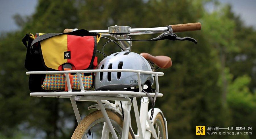 Giro Reverb自行车头盔