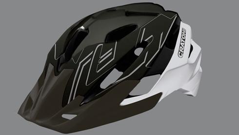 德国CRATONI骑行头盔