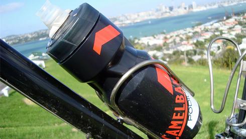 美军海豹突击队最爱camelbak自行车水壶