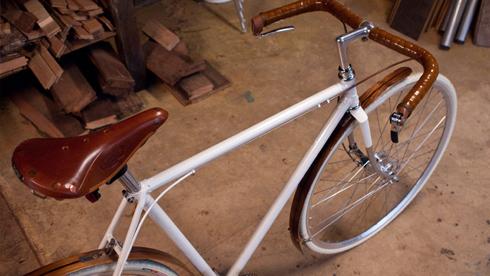 Porteur软皮胶带手工车把公路自行车把带