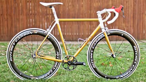 EDOZ单速自行车