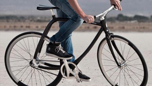 Rizoma 77|011全新城市自行车