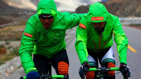 318川藏极限赛——全球最高海拔自行车极限耐力赛