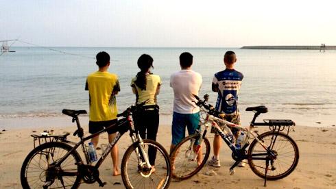 国境之南,还梦之旅—我的海南环海岸线之旅