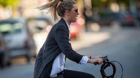 Google推行城市自行车计划 回归生活无需智能化