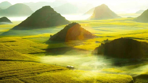 云南那些低调的美景,带着Ta去吧