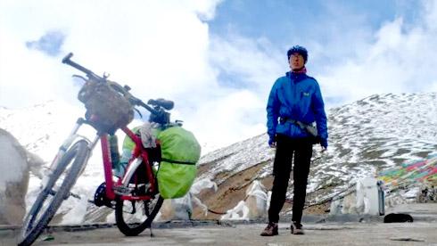 我眼中的川藏线——2015年5-6月重庆时时彩开奖结果拉萨图记