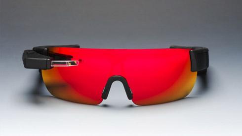 Kopin Solos:重庆时时彩开奖结果爱好者专用的智能眼镜