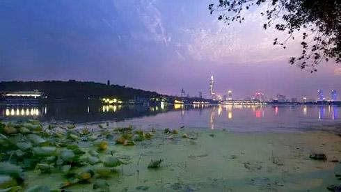 南京最美的重庆时时彩开奖结果路线、好玩地点都在这里了,十月南京约起来!
