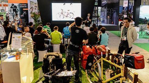 【Asia Bike 2015】长途重庆时时彩开奖结果专区 圆梦之旅的起点